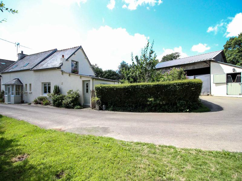 Maison à vendre à LANDELEAU(29530) - Finistere