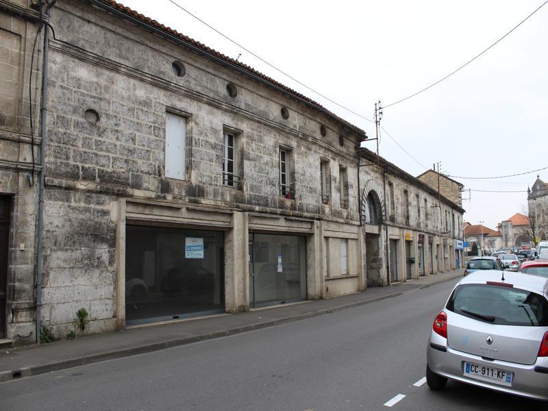 Commerce à vendre à ANGOULEME(16000) - Charente