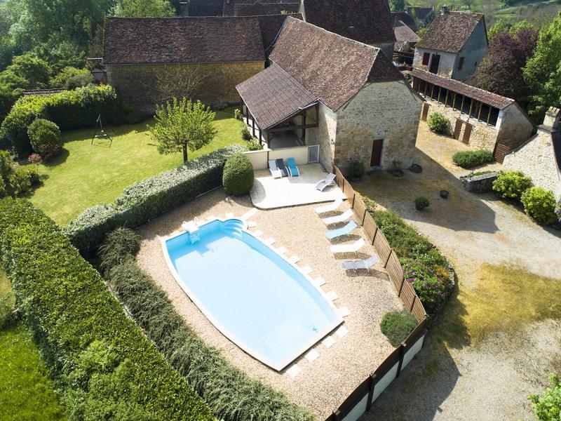 Maison à vendre à NAILHAC(24390) - Dordogne