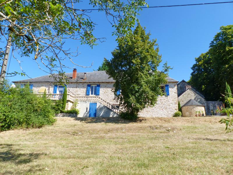 Maison à vendre à TERRASSON LA VILLEDIEU(24120) - Dordogne