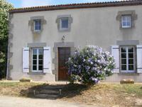 Maison à vendre à ARGENTON LES VALLEES en Deux Sevres - photo 5