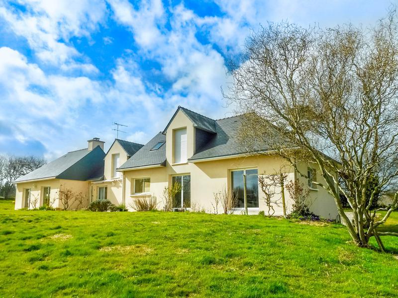 Maison à vendre à LA ROCHE BERNARD(56130) - Morbihan