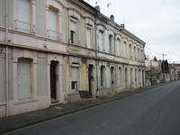 houses and homes for sale inRUELLE SUR TOUVRECharente Poitou_Charentes