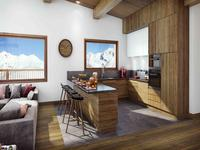 French property for sale in LES ARCS, Savoie - €2,300,000 - photo 2