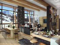 French property for sale in LES ARCS, Savoie - €3,500,000 - photo 2