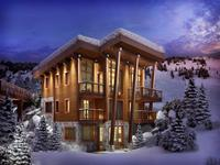 French property for sale in LES ARCS, Savoie - €3,500,000 - photo 1