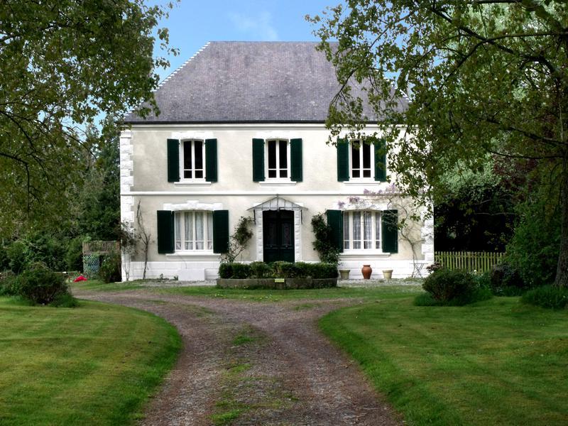 Maison à vendre à LAMBERVILLE(50160) - Manche