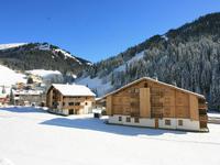 latest addition in La Giettaz Savoie