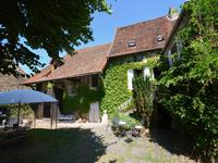 French property for sale in CREOT, Saone et Loire - €349,000 - photo 2