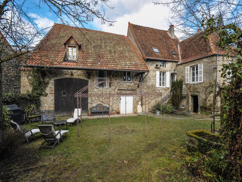 Maison à vendre à CREOT(71490) - Saone et Loire