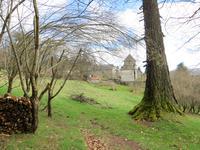 Chateau à vendre à BOURGANEUF en Creuse - photo 9