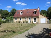 houses and homes for sale inBOISSY MAUGISOrne Normandy