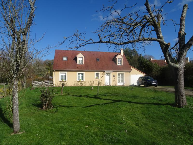 Maison à vendre à BOISSY MAUGIS(61110) - Orne