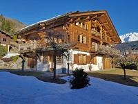 French ski chalets, properties in , Le Grand Bornand, Massif des Aravis