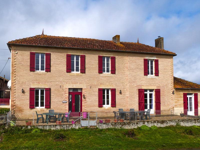 Maison à vendre à () - Gironde