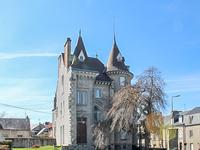 chateau for sale in GUERETCreuse Limousin