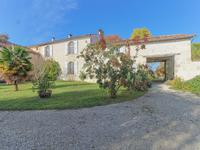 French property for sale in NERE, Charente Maritime - €347,680 - photo 2