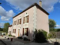 French property for sale in VERNEUIL, Charente - €262,150 - photo 1