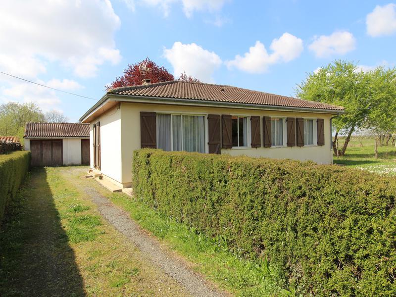 Maison à vendre à BLANZAY(86400) - Vienne