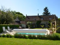 French property for sale in SILLE LE GUILLAUME, Sarthe - €429,300 - photo 3