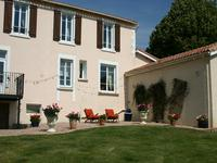French property for sale in LE BEUGNON, Deux Sevres - €381,600 - photo 8