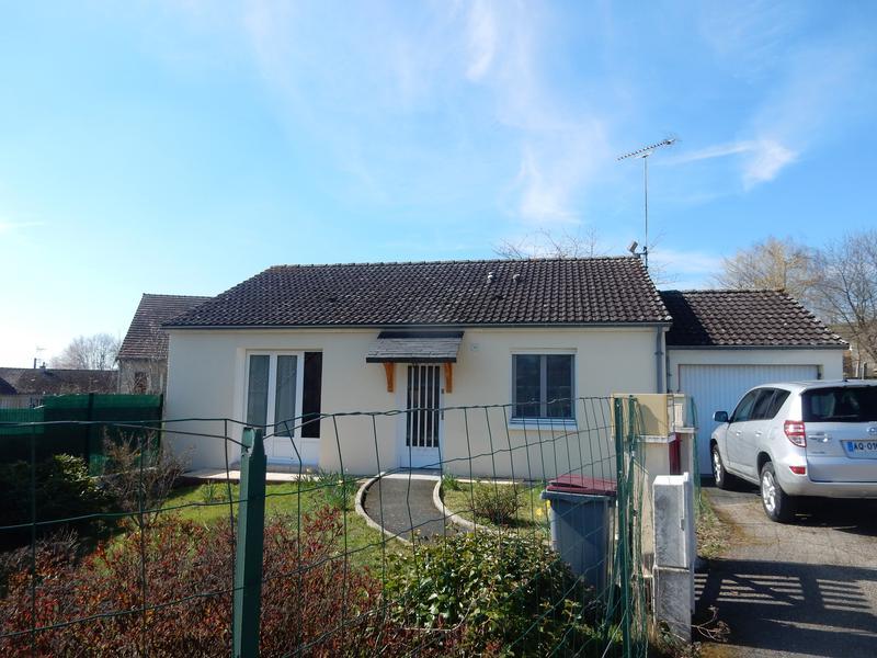 Maison à vendre à STE SEVERE SUR INDRE(36160) - Indre