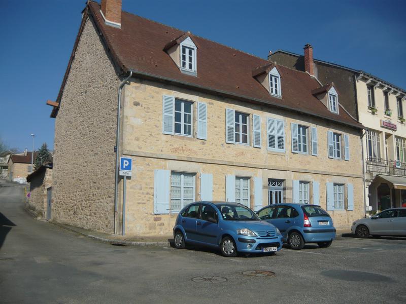 Maison à vendre à (87800) - Haute Vienne