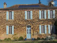 French property for sale in MARCIAC, Gers - €365,700 - photo 3