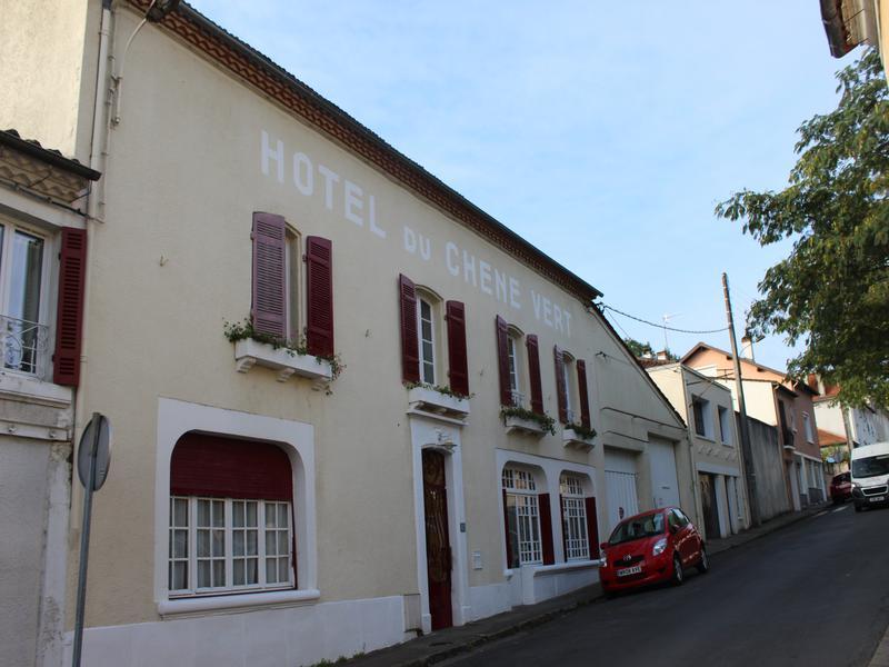 Commerce à vendre à RIBERAC(24600) - Dordogne