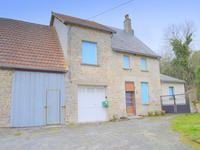 French property for sale in GLENIC, Creuse - €82,500 - photo 1