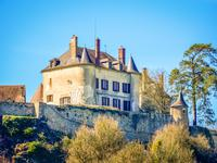 chateau for sale in CLAMECYNievre Bourgogne