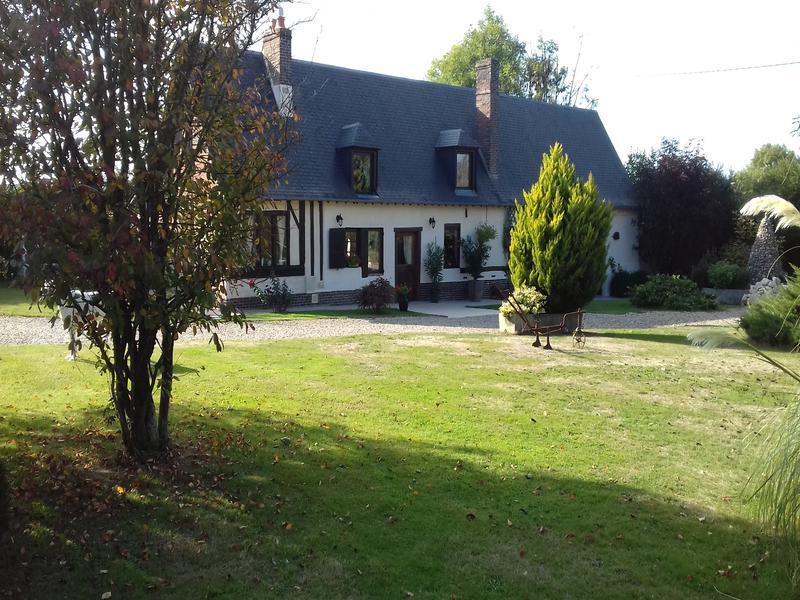 Maison à vendre à LISIEUX(14100) - Calvados