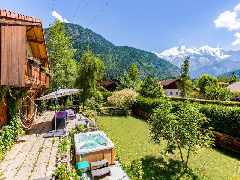 Chalet à vendre à SERVOZ(74310) - Haute Savoie
