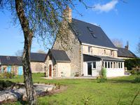 maison à vendre à DEUX EVAILLES, Mayenne, Pays_de_la_Loire, avec Leggett Immobilier
