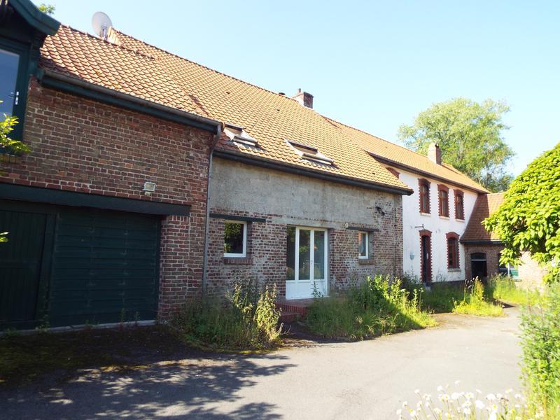 Maison à vendre à FLECHIN(62960) - Pas de Calais