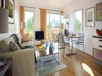 Appartement à vendre à SOTTEVILLE LES ROUEN en Seine Maritime - photo 3