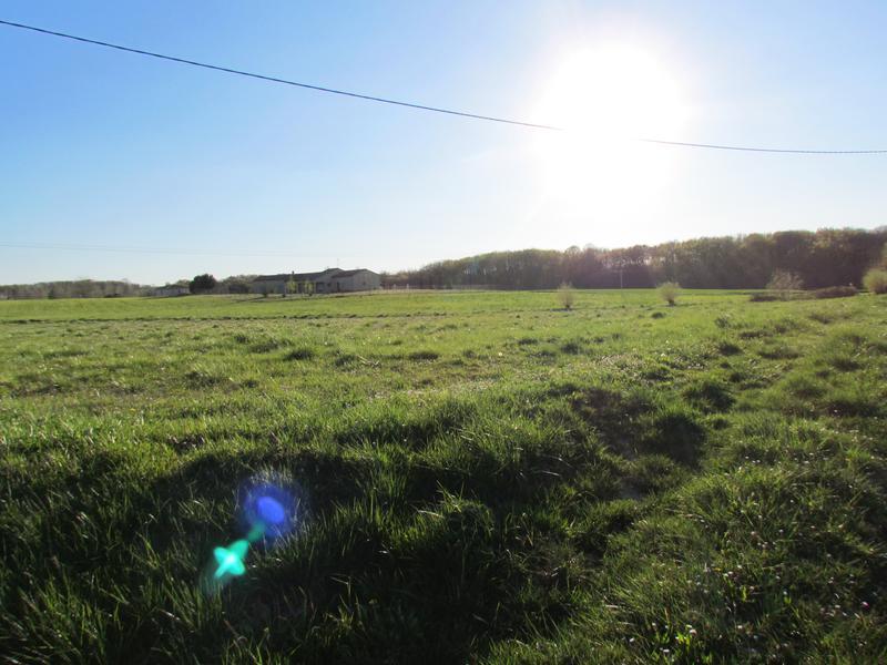 Terrain à vendre à MIRAMONT DE GUYENNE(47800) - Lot et Garonne
