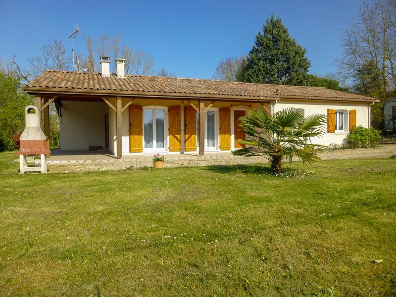 Maison à vendre à LAUZUN(47410) - Lot et Garonne