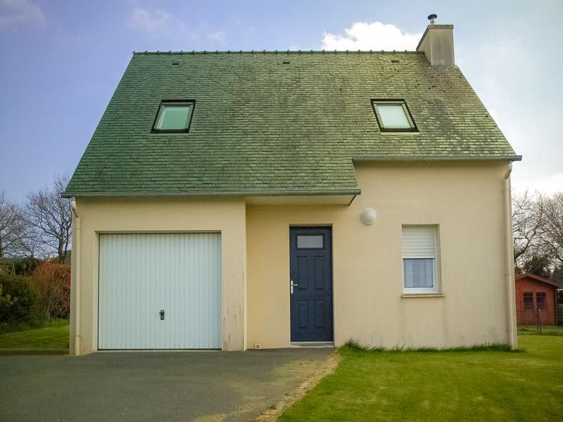 Maison à vendre à COMMANA(29450) - Finistere