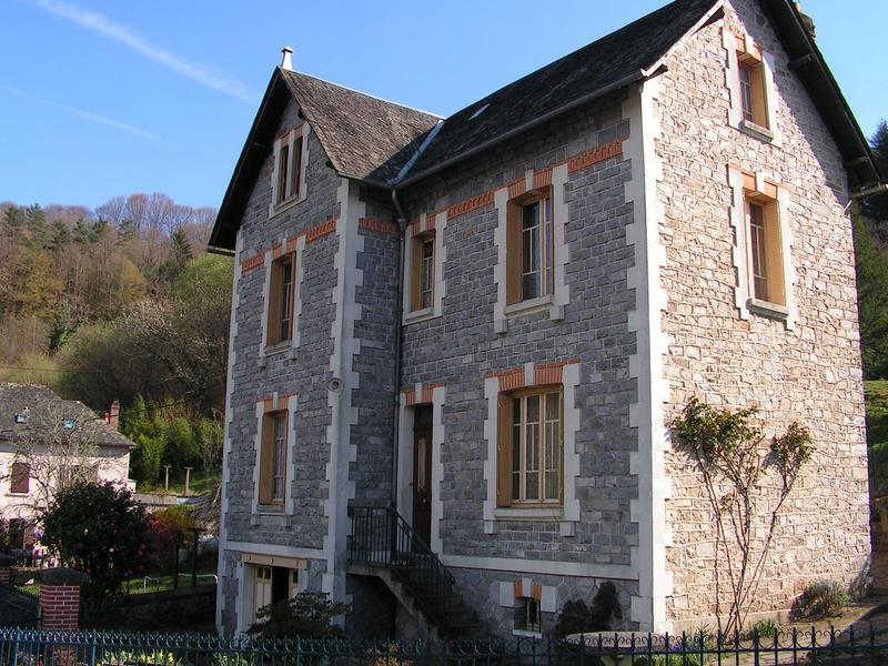 Maison à vendre à CORNIL(19150) - Correze