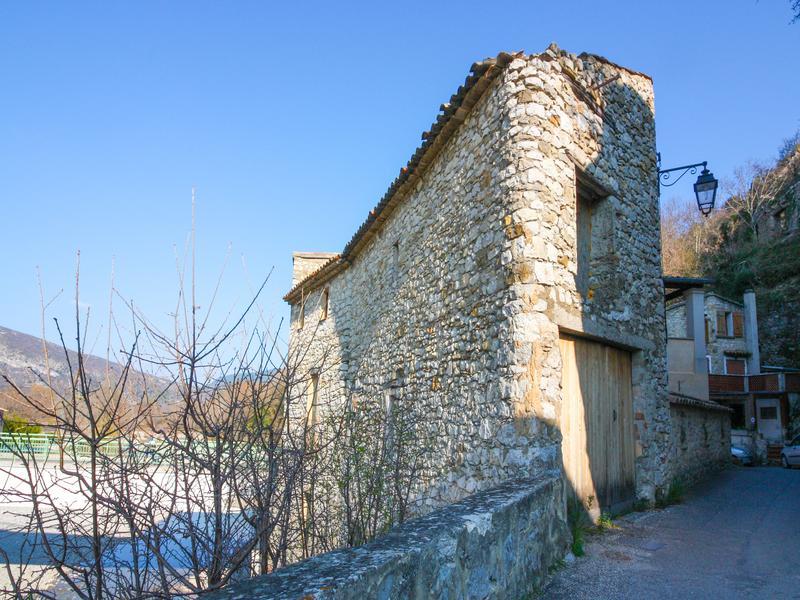 Maison à vendre à LES PILLES(26110) - Drome