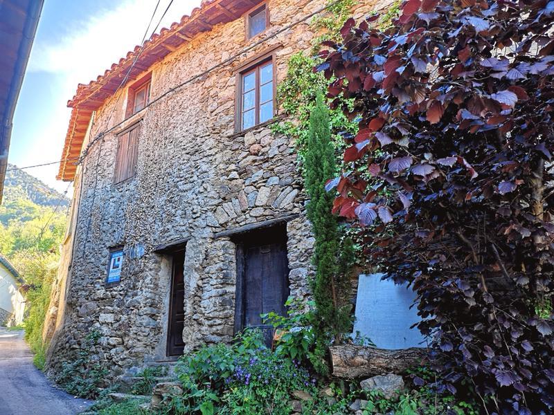 Maison à vendre à SAHORRE(66360) - Pyrenees Orientales