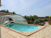 French property for sale in CREISSAN, Herault - €408,000 - photo 2