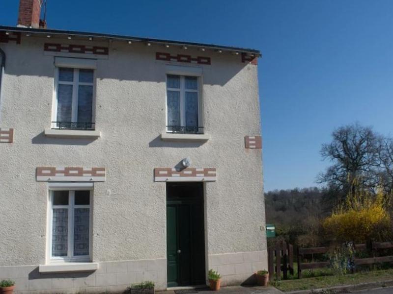 Maison à vendre à LUCHAPT(86430) - Vienne