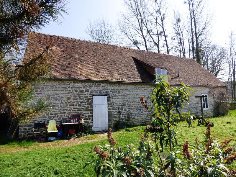 Maison à vendre à CHAMPSECRET(61700) - Orne