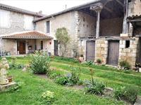 French property for sale in DEVIAT, Charente - €224,700 - photo 2