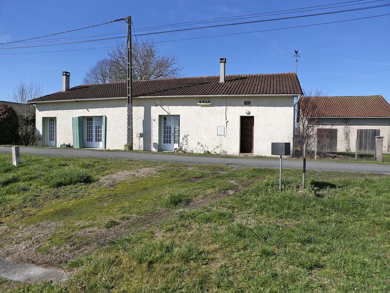 Maison à vendre à DOUCHAPT(24350) - Dordogne