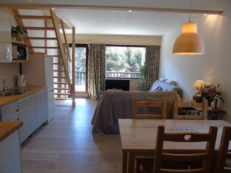 Appartement à vendre à  (05330) -  Hautes Alpes