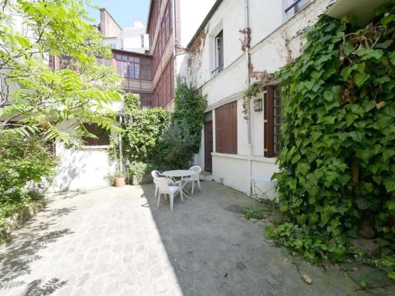 Appartement 3 pièces à vendre à PARIS XII (75012) -  Paris