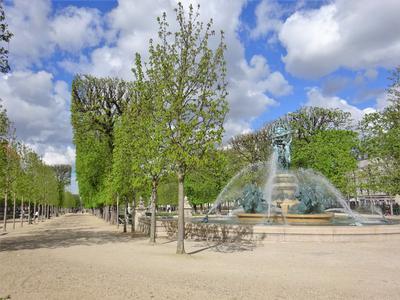 apartmentin PARIS VI